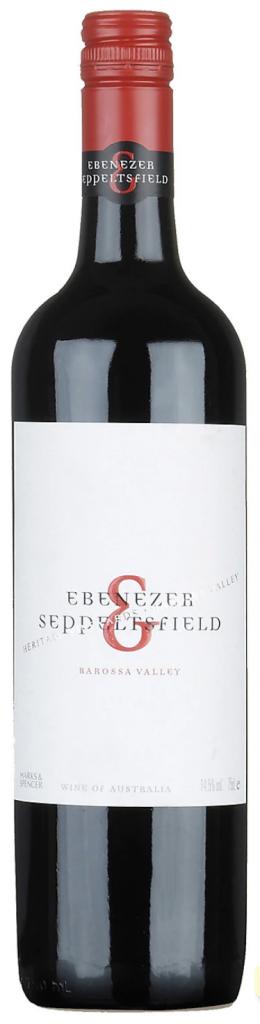 Ebenezer & Seppeltsfield Shiraz